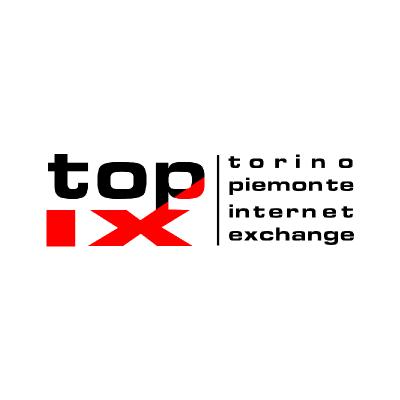 TOP-IX al TOSM
