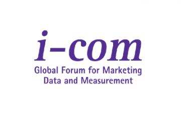 I-COM Big Data Venture Challenge
