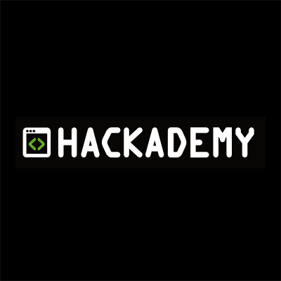 TOP-IX Hackademy first day