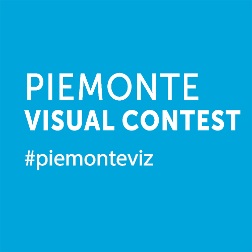 Premiazione di #PiemonteViz