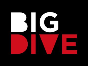 BIG DIVE apre le porte al pubblico! Data Science Dive