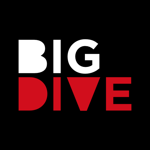 Application process for the fourth edition of BIG DIVE has now OPENED!