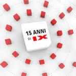 15 anni di IX