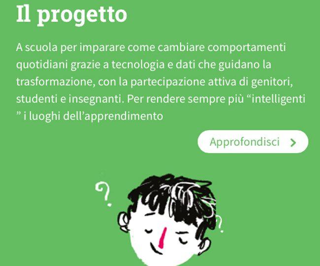 Progetto EDENScuole