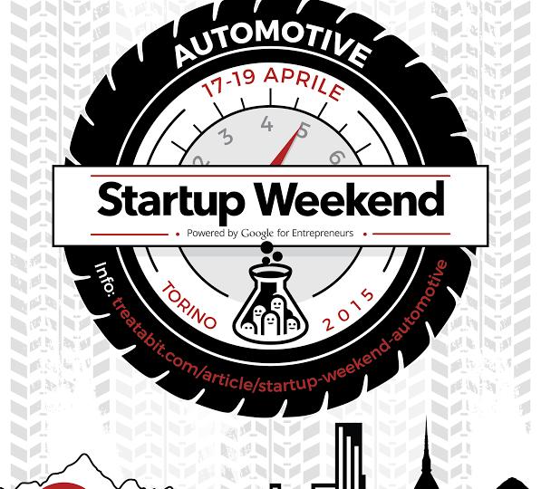 Torino Startup Weekend Automotive: i vincitori