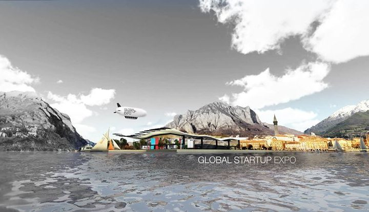 Global Startup Expo, fiera virtuale per start-up reali