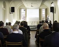 Le slide e il video del TOP-IX Technical Meeting