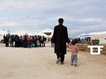Techfugees Torino: la tecnologia al servizio dei rifugiati