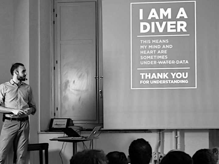 Big Dive fifth edition wrap-up: stories and numbers