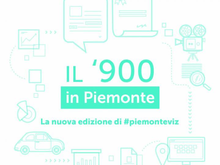 Piemonte Visual Contest: raccontare il Novecento tra mappe, dati e storie