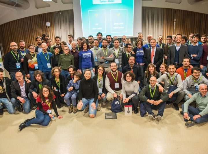 Lo Startup Weekend incorona Give a Cent!