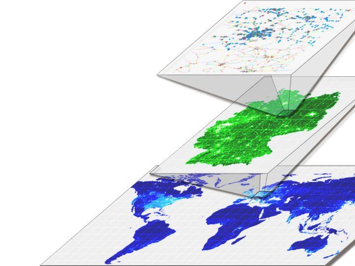 Disegnare una mobilità sostenibile con il Mobility Transition Model (MoTMo)
