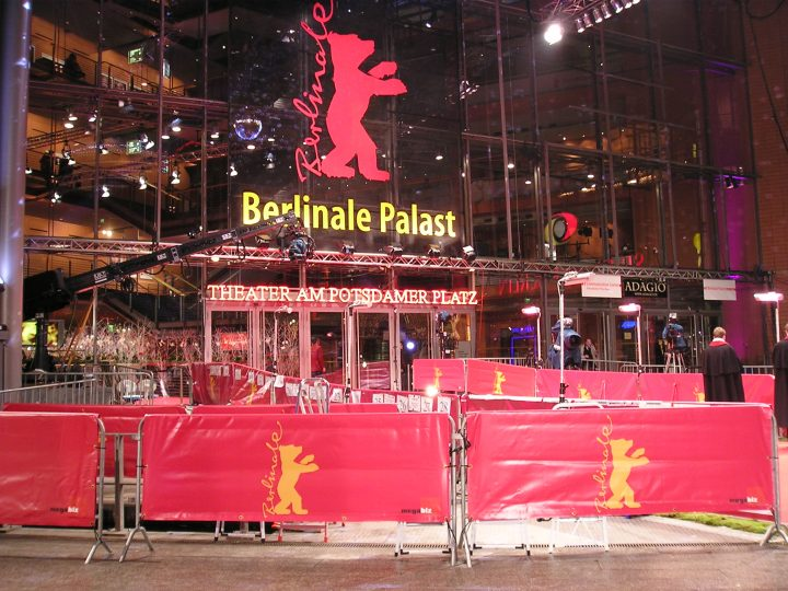 Thirteenth year of berlinale for the TOP-IX Consortium