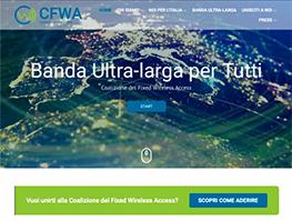 Consiglio Direttivo CFWA: confermato Boccardo alla presidenza; nuovi membri Casalegno e Iovino