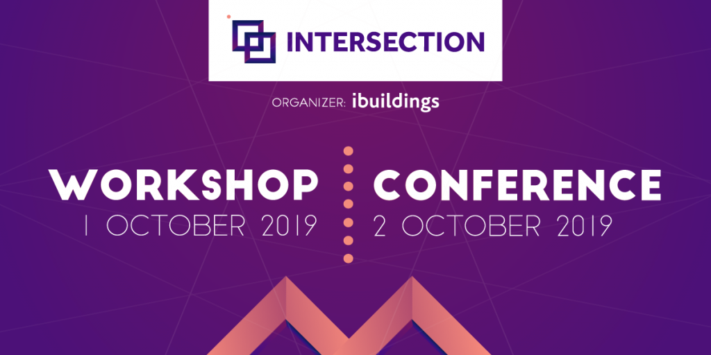 Intersection Conference date