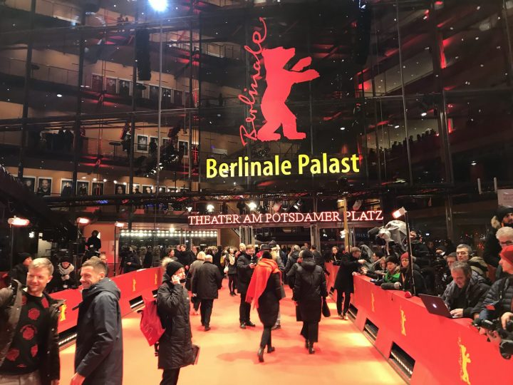 TOP-IX streaming at the 70th Berlinale