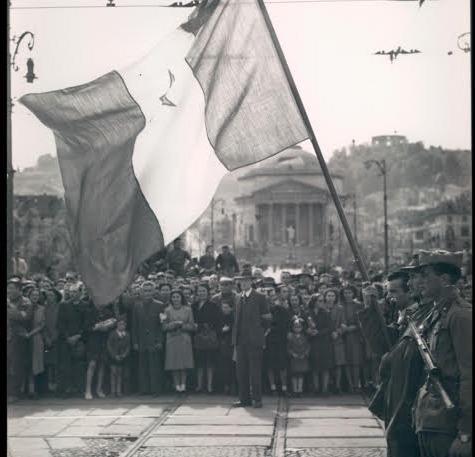 25 aprile 2020: una maratona web per la Festa della Liberazione