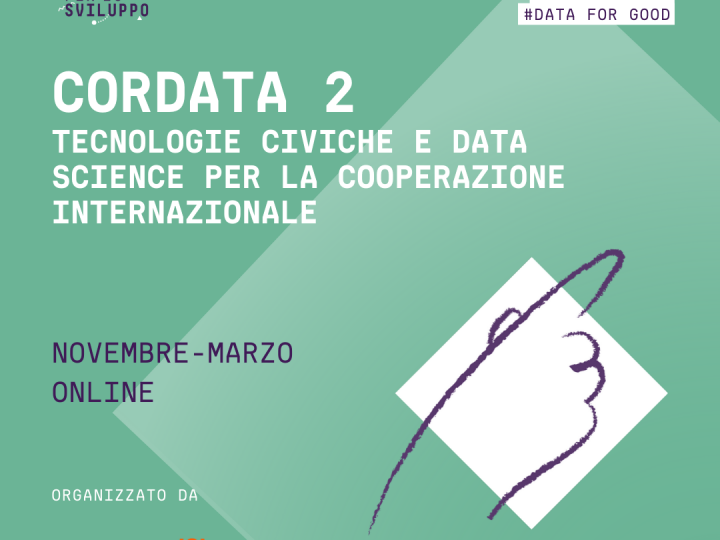 CorDATA2: applications are open!