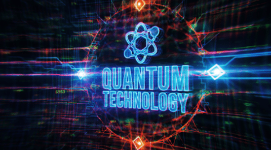 Quantum technology makes data and services safer
