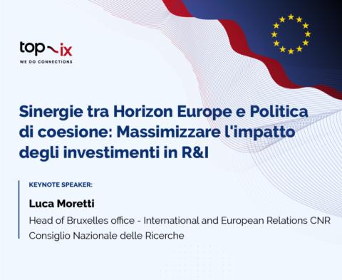 Seminario programmazione europea